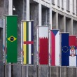 Flags of the world — Stock Photo #35252401