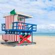 Miami Beach,Florida — Stock Photo
