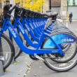 Bike sharing in New York — Stock Photo #38572443