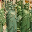 The Statue of Liberty souvenirs — Stock Photo