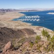 Stock Photo: Lake Mead,USA