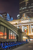 Grand Central Terminal,New York — Stock Photo