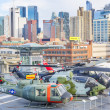 Intrepid museum,New York — Stock Photo #39296993