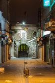 伊斯坦布尔大市集入口 — 图库照片