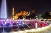 Hagia Sophia,Istanbul — Stock Photo
