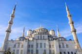 Blue Mosque,Istanbul — Stock Photo