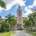 Biltmore Hotel,Miami — Stock Photo #44952217