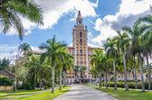 Biltmore Hotel,Miami — ストック写真