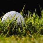 Golfball — Stock Photo