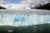 Perito moreno lodowiec, patagonia, argentyna — Zdjęcie stockowe