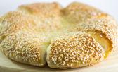 Taro bröd — Stockfoto