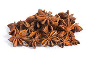 A pile of anise stars — Photo