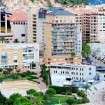 Monaco — Stock Photo #37684797