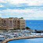 Monaco — Stock Photo #37684805