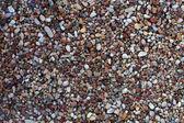 碎石纹理 — 图库照片