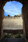 Ancient Odeon theater of Herod, Athens, Greece — Stock Photo
