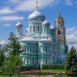 Orthodox church — Stock Photo #39472131