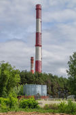 Tube boiler — Stock Photo