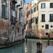 Streets of Venice — Stock Photo
