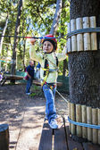 Adventure Park — Stock Photo
