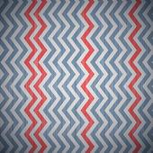 Abstract Retro Textile Background — Stock Vector