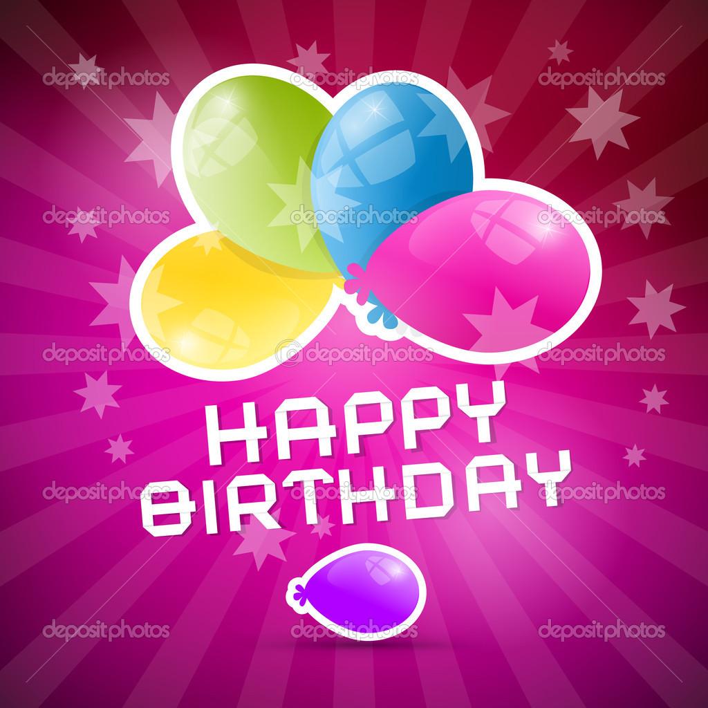 Happy Birthday Music Images Stock Photos amp Vectors