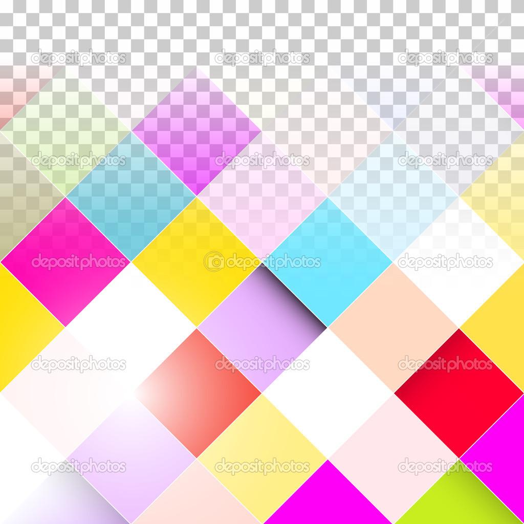 Фон цветной