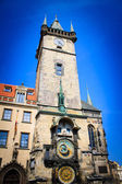 Prague Town Hall Photo — Stock Photo