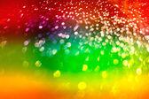 Foto colorido abstrato turva — Fotografia Stock