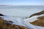 Chukotka. Polar Ocean — Stock Photo