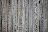 Old wooden fence. — Stock Photo