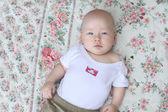 Baby boy — ストック写真