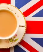 God Save the Queen — Stock Photo