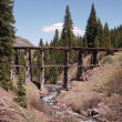 Colorado Bridge — Foto Stock