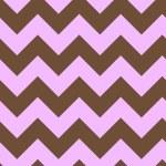 Seamless Retro Zig Zag Background — Stock Photo #35006141
