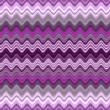 Purple and Pink Waves — Stock Photo
