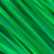Blurry Green Stripes - painted — Stock Photo