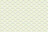 Seamless Waves Pattern — Stock Photo