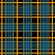 Plaid Background — Stock Photo #35682653
