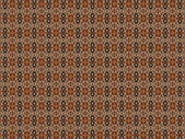 Background with Brown Pattern — Stock Photo