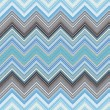 zig zag background — Stock Photo
