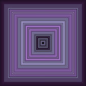 Purple and Violet Squares — Stock Photo