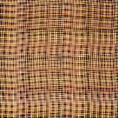 Streszczenie tło z ochry linie — Zdjęcie stockowe