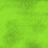 Coarse Textured Light Green Background — Stockfoto