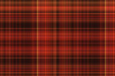 Bright Plaid - coarse textured — Stock Photo