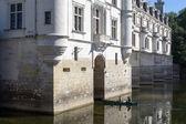 Château de Chenonceau, Castle of Chenonceau — Stock Photo