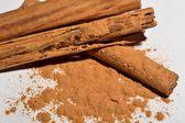 Cinnamon — 图库照片