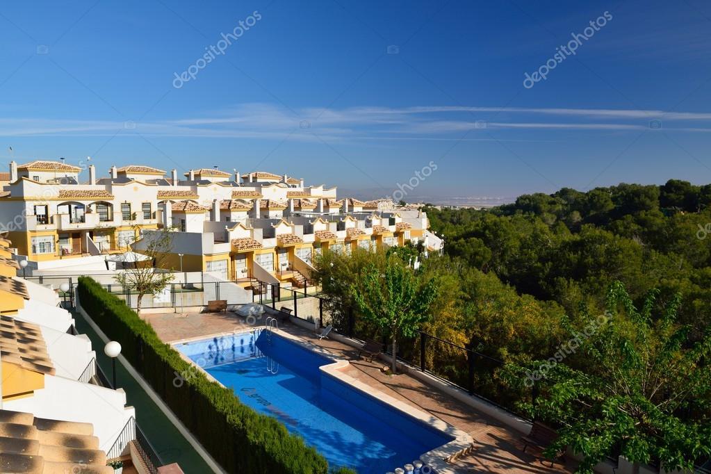 Недвижимость и цены испании коста бланка википедия