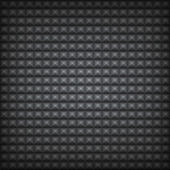 Volume Seamless Pattern. Vector Background. — Stock Vector