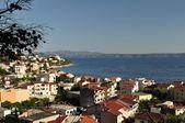 View of Podgora. Croatia — Stock Photo